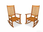 Teak Carolina Rocker Special Sale