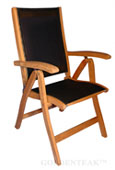 Teak Recling Chair Special Sale
