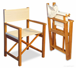 Teak Directors Chair Special Sale