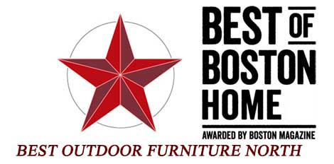Goldenteak Awarded Best Of Boston 2018