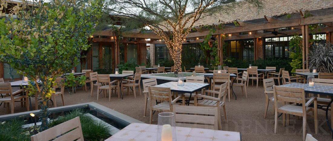 Goldenteak Teak Outdoor Furniture Hospitality Sales