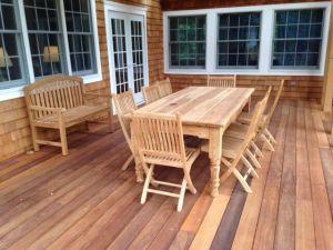 Teak Folding Chairs Teak Bench Photo Goldenteak