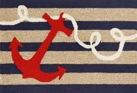 Anchor Rug