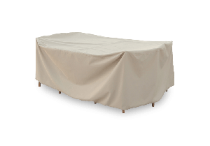Furniture Cover for Small Oval/Rectangular Table and Chairs