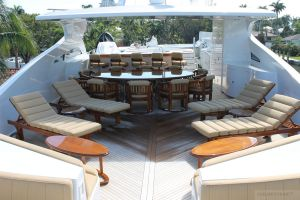 Goldenteak, Yachts and Design Partners