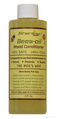 Bees Oil