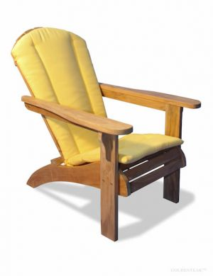 Outdoor Cushion for  Adirondack Chair