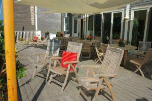 Goldenteak Teak Reclining Chairs Winnetu Inn MV