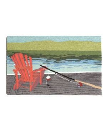 Lake Adirondack Rug