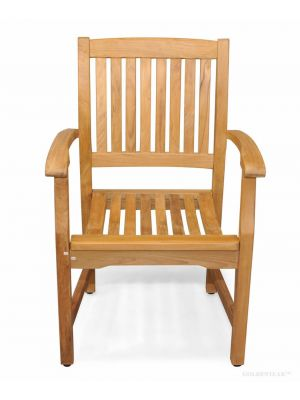 Teak Dining Chair Millbrook Collection