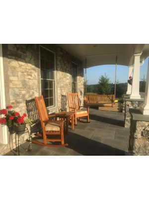 Deep Seating, Rockers, Patio Set Customer Photo