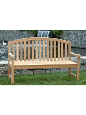 Teak Bench Aquinah 4ft