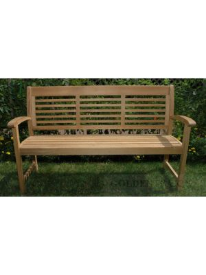 Westerly 6 ft Teak Bench