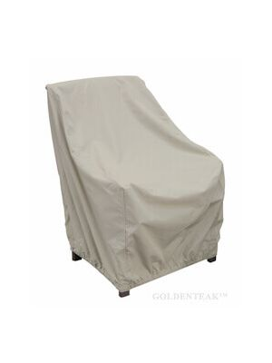 Cover Deep Seating Club Chair