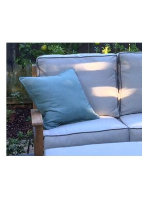 Outdoor Throw Pillow 19