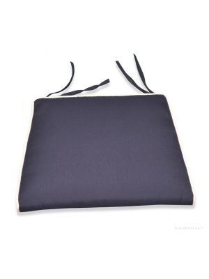 18X16 Outdoor Side Chair Cushion