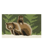 Bears Outdoor Rug