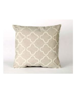 Crochet Tile White