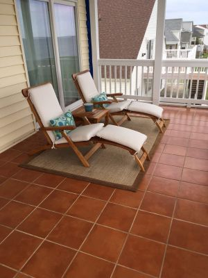 Teak Steamer Chairs Chesapeake Bay - Goldenteak