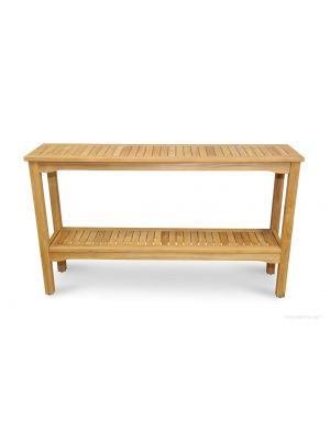 Teak Buffet Console Sideboard indoor or Outdoor