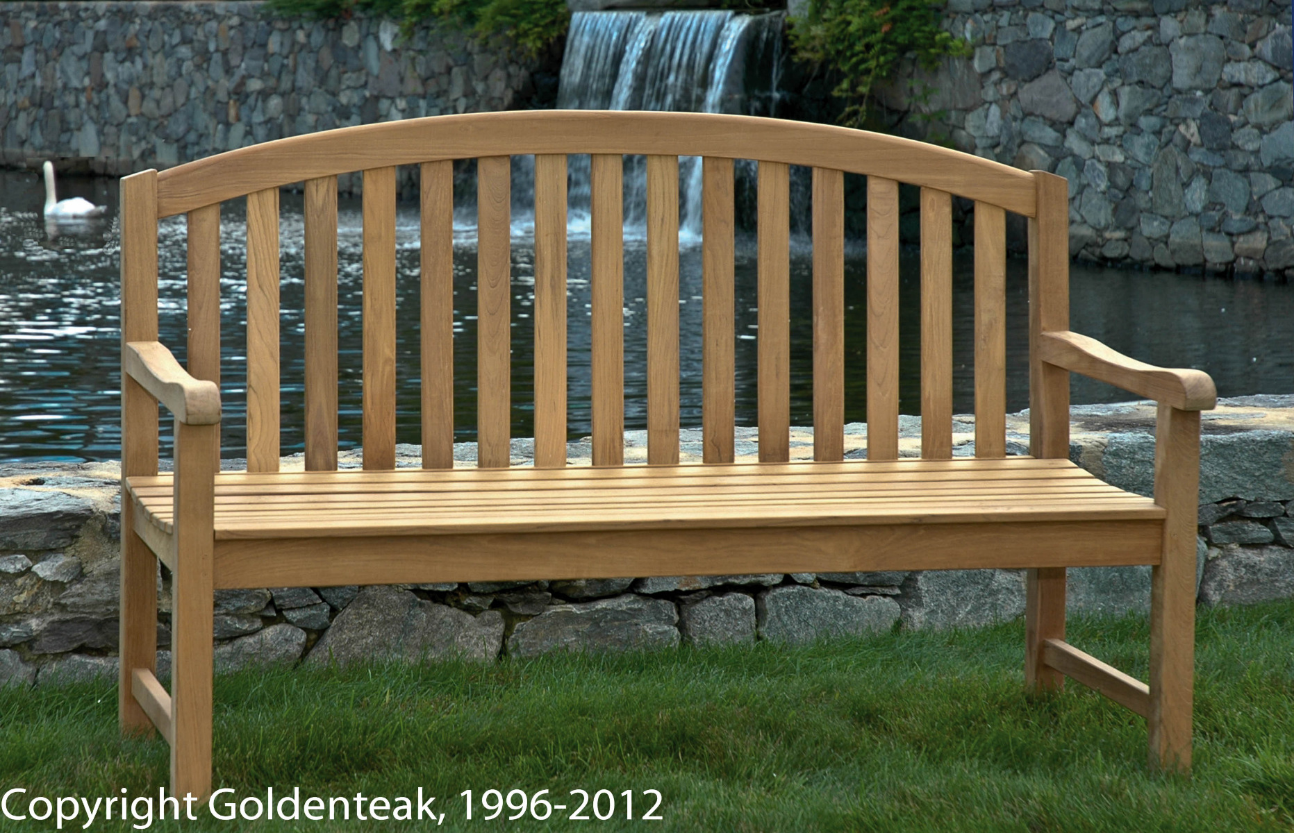 Goldenteak Teak Patio Furniture Quality